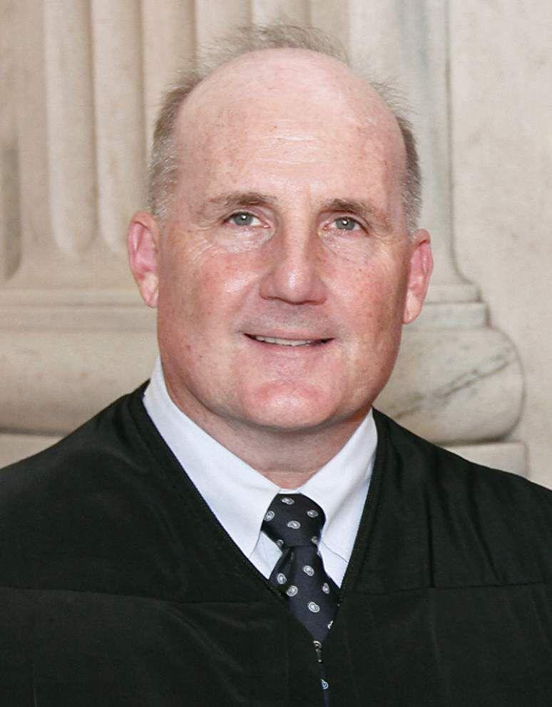 Justice Guidry